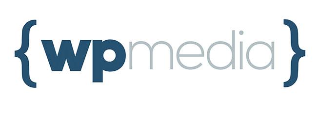 Logo WP Media