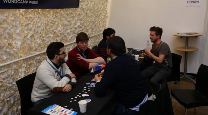 Tirez le meilleur de votre WordCamp Paris 2016